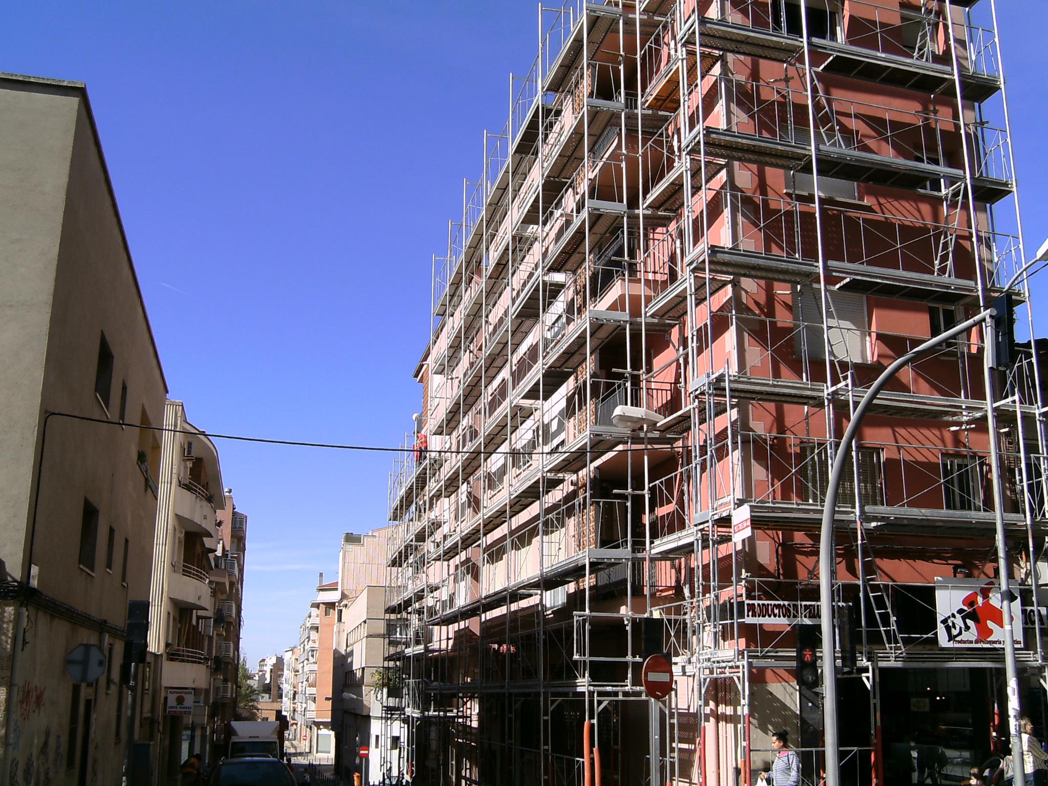 Av. Generalitat, Sant Sadurni D'Anoia
